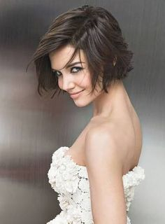 41 Best Katie Holmes Bob Haircuts Images Short Hair Beauty Pixie