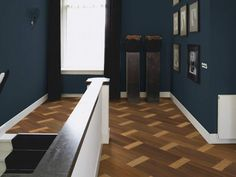 New Classics pattern CHARLSTONE - Elegant & Unique by SolidfloorTM  #interiordesign #floor #pattern