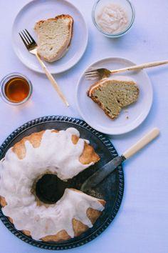 Pink Patisserie: Kentucky Butter Cake°°