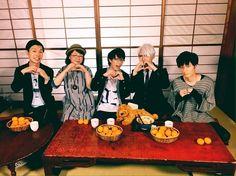 『ユーリ!!! on ICE』特番、ご視聴ありがとうございました!!! AbemaTVの新作TVアニメchではこのあと夜9時30分から最新話#10を放送です♪ https://abema.tv/now-on-air/new-anime #yurionice #ユーリオンアイス #アニメ #フィギュア #テレビ朝日  #グランプリシリーズ