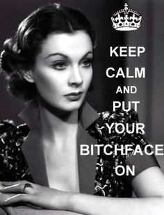 "Daily Fashion Quotes - ""Keep Calm and Put Your BITCHFACE on""  ‪#‎oomphelicious‬ ‪#‎fashionquotes‬ ‪#‎quoteoftheday‬ ‪#‎dailyquote‬ ‪#‎dailyquotes‬ ‪#‎fashionblogger‬ ‪#‎fashionista‬ ‪#‎indianfashionista‬ ‪#‎indianfashionblogger‬ ‪#‎keepcalm‬ ‪#‎bitch‬"
