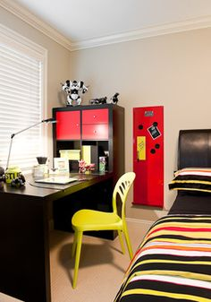bedrooms teen boys rh pinterest com