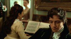James McAvoy Becoming Jane | James in Becoming Jane - James McAvoy Image (1803672) - Fanpop ...