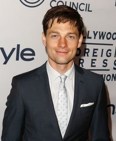 Gregory smith actor is he gay