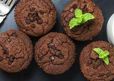 Villámgyors, bögrés csokis muffin: a tejföltől lesz igazán lágy és omlós