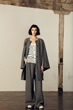 M.Patmos | Fall 2014 Ready-to-Wear Collection | Style.com