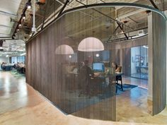 WME/IMG Offices - New York City