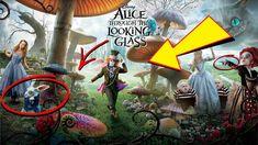 El Misterio Oculto Detrás de Alicia a traves del espejo : EL SOMBRERERO ...