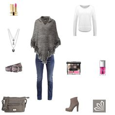 Easy Casual mit Fransen http://www.3compliments.de/outfit-2015-12-04-a