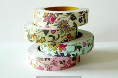 great store for gorgeous washi tapes... now I just need a REASON to need them!