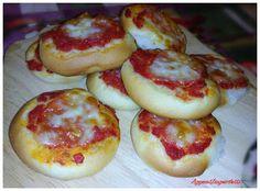 AppuntImperfetti: Pizzette