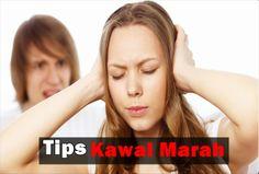 #Motivasi - Adakah anda seorang yang pemarah? dapatkan tips kawal marah di sini juga..Layari http://www.wom.my/gaya-hidup/tips-kawal-marah/ untuk maklumat lanjut.