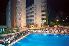 Panorama in Alanya - Hotels in Türkei bei Lemon Reisen