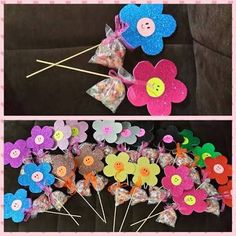 curtidas, 4 comentários - «کودک، آموزش، بازی و کاردستی Diy And Crafts, Crafts For Kids, Arts And Crafts, Paper Crafts, Twin First Birthday, Pencil Toppers, Chocolate Bouquet, Mothers Day Crafts, School Gifts