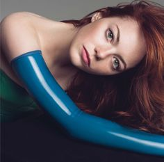 In the Mood for… Red Hair - Red Hair Styles-Wmag