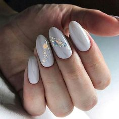 Medium milky nails and details White Gel Nails, White Nail Art, Cute Acrylic Nails, Glitter Nails, Pastel Blue Nails, Pastel Nail Art, Red Nails, White Nail Designs, Nail Art Designs