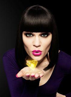 Jessie J y Glaceu Vitaminwater, lanzan un video interactivo.
