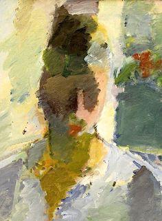 Igge Karlsson - Portrait