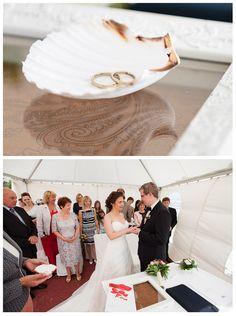 © Christina & Eduard Wedding Photography Mainz #Rügen #Strand #Hochzeit
