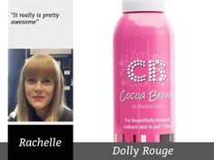 Cocoa Brown Tan is on Frillseekers '65 Beauty Products Irish Beauty Bloggers Really Rate'