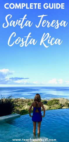 Are you thinking of planning a trip to Santa Teresa, Costa Rica? This is my complete guide including top Santa Teresa beaches, Santa Teresa restaurants, Santa Teresa hotels and rentals. With surfing, yoga, and hiking there are lots of things to do in Santa Teresa Costa Rica! I include some family-friendly recommendations for this beach destination. Save this Costa Rica guide for your next trip! #santateresacostarica #costarica #tfamilyvacation #vacation #vacationrental #beach…