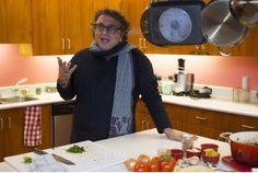 Vancouver chef Vikram Vij helps recreate his Bengali Chicken Curry recipe in the Star test kitchen.