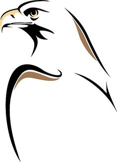 Eagle line sketch isolated on white Native Art, Native American Art, Art Sketches, Art Drawings, Silhouette Clip Art, Eagle Silhouette, Horse Stencil, Eagle Drawing, Eagle Painting
