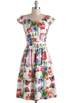 Blooms, #ModCloth