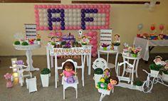 Festa da Ana Flávia