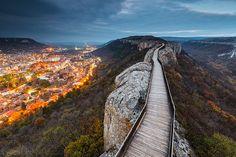 Provadiya, Varna Province, Northeastern Bulgaria