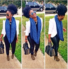 ***Try Hair Trigger Growth Elixir*** ========================= {Grow Lust Worthy Hair FASTER Naturally with Hair Trigger} ========================= Go To: www.HairTriggerr.com ========================= She Is Working That Outfit and Big Puff!!!!