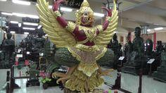 Китайский храм-музей Вихарнра Сиен (Wat Viharnra Sien).Паттайя.Тайланд