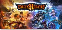 With this new cheats Deck Heroes 2015 you will be able to get a lot of gems, crystals, coins, coupons and energy. Cracking Deck Heroes, you will not be able to Now Games, Android, Free Gems, Hack Online, Deck Design, Magical Creatures, Games For Girls, Werewolf, Online Games