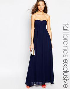 A l c maxi dress for tall