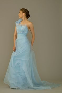 Princess/A-Line Gown by Graceful Image - The Wedding Dress - SingaporeBrides