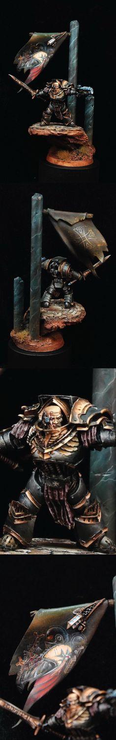 Templar Praetor