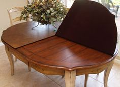 protective table pads | Protective Table Pads | Pinterest