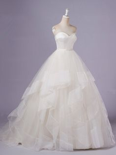 Tailor-Made 'Emma' Wedding Dress £399.99 Established uk team of highly skilled dress makers  We provide plus-size + petite! Custom-size (made to your measurements) @ no extra fee! Over 100 colours or send in a shade and we'll match it! Free uk delivery! And International postage offered! @ www.tailorwedding.com