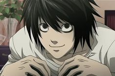 Which Hot Male Anime Character Will You End Up Marrying