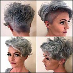 10 Edgy Pixie Haarschnitte für Frauen