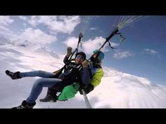 010641 gudauri paragliding полет гудаури skyatlantida com gadauriparagli...