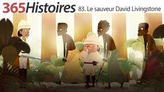 83. Le Sauveur par David Livingstone !