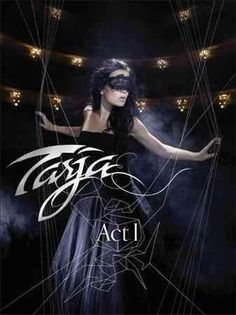 This musical release from Finnish rock soprano Tarja captures the best moments from a live performance by the vocalist, recorded March 2012 in Rosario, Argentina, at the Teatro El Circulo. Songs in th