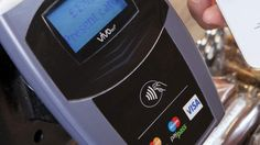 BlackBerry leading the way for NFC in the UK