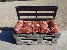 Tutorial: DIY Pallet Bench | 99 Pallets
