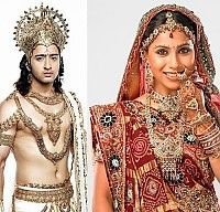 Mahabharat: Veebha Anand to play Arjuna's (Shaheer Sheikh) wife