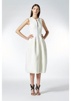 Guardian Dress | Maticevski AW16 | tonimaticevski.com