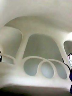 papercrete, padobe, fidobe give the opportunity to sculp your house
