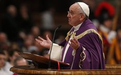 Francis announces new global jubilee, the Holy Year of Mercy | National Catholic Reporter starting December 8, 2015 - November 20, 2016