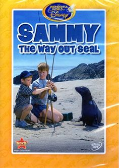Sammy The Way Out Seal Walt Disney Home Video http://www.amazon.com/dp/B007V559R6/ref=cm_sw_r_pi_dp_WLDpxb0AM3NGA